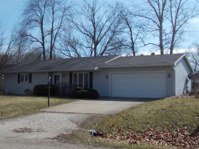10414 W Sir Tristram Court, Mapleton, IL 61547 (#1198047) :: Adam Merrick Real Estate