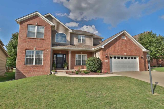 4611 N Weaverridge Boulevard, Peoria, IL 61615 (#1198057) :: Adam Merrick Real Estate