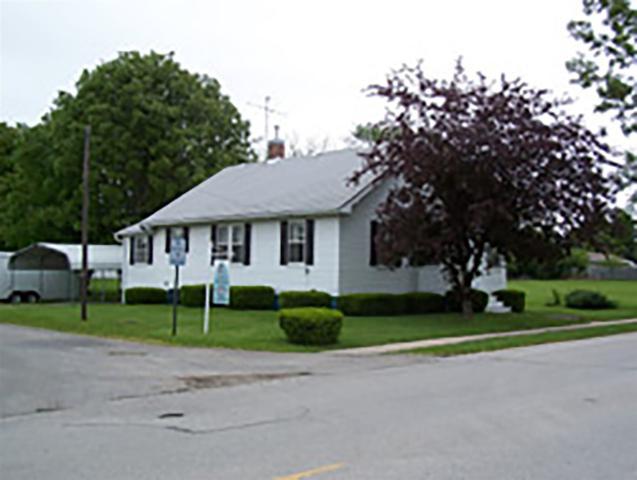 1605 Mulholland, Nauvoo, IL 62354 (#1198062) :: Adam Merrick Real Estate