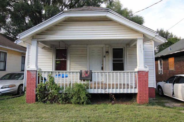 2403 W Howett Street, Peoria, IL 61605 (#1198066) :: Adam Merrick Real Estate