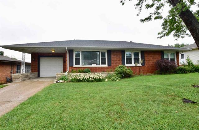 1203 Jefferson, Pekin, IL 61554 (#1198074) :: Adam Merrick Real Estate