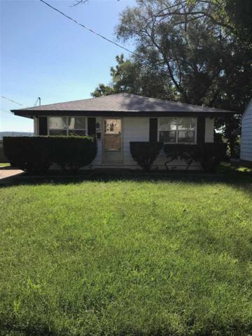 3620 NE Monroe, Peoria, IL 61603 (#1198121) :: Adam Merrick Real Estate