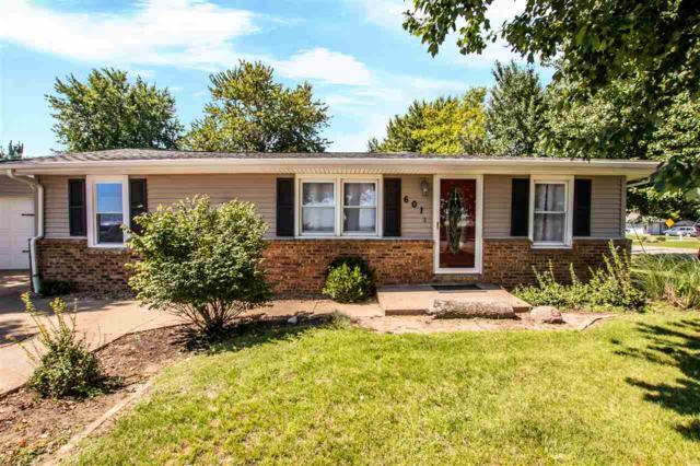 601 S East Avenue, Manito, IL 61546 (#1198131) :: Adam Merrick Real Estate