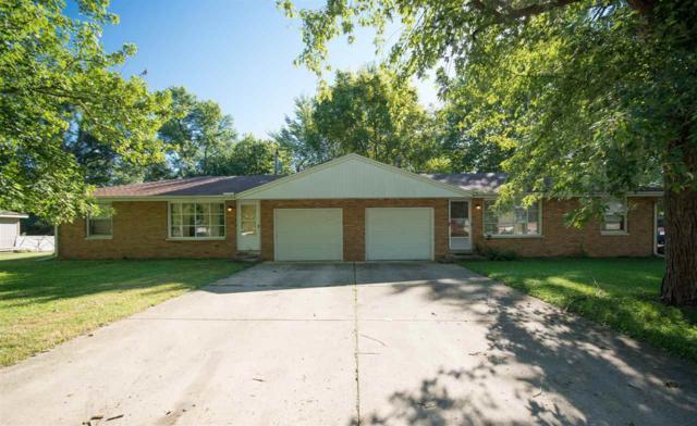 3332-3334 N Knott Lane, Peoria, IL 61604 (#1198157) :: Adam Merrick Real Estate
