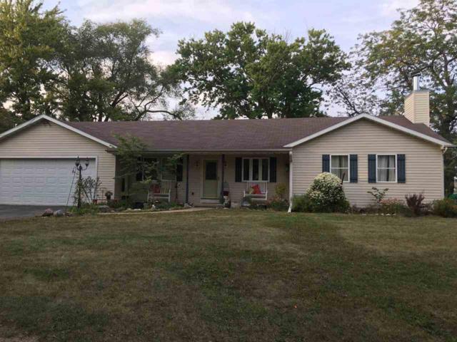 13215 W Southport, Brimfield, IL 61517 (#1198175) :: Adam Merrick Real Estate