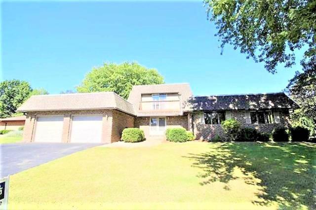 15 Cypress Point, Pekin, IL 61554 (#1198203) :: Adam Merrick Real Estate