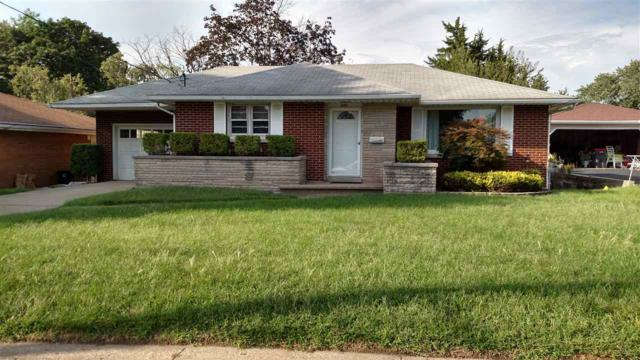 1003 Sheridan Road, Pekin, IL 61554 (#1198212) :: Adam Merrick Real Estate