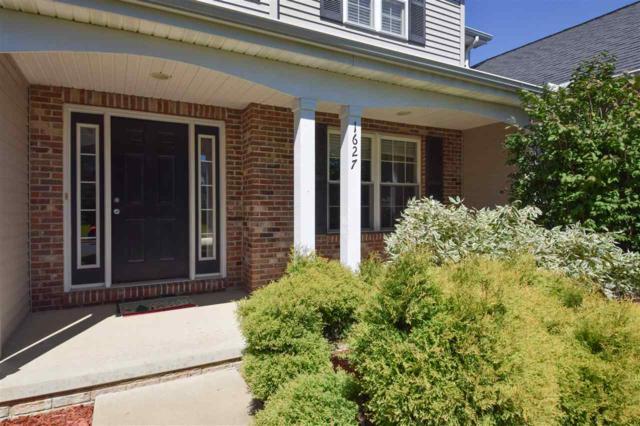 1627 W Meadowview Drive, Dunlap, IL 61625 (#1198213) :: Adam Merrick Real Estate