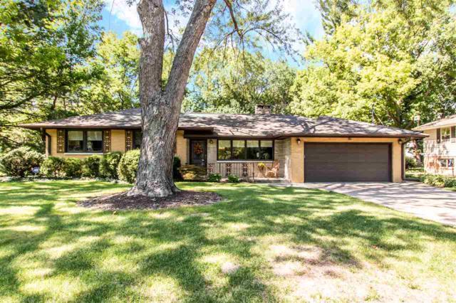 449 E High Point Drive, Peoria, IL 61614 (#1198224) :: Adam Merrick Real Estate
