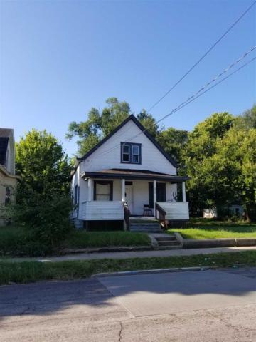2012 W Garden Street, Peoria, IL 61605 (#1198237) :: Adam Merrick Real Estate