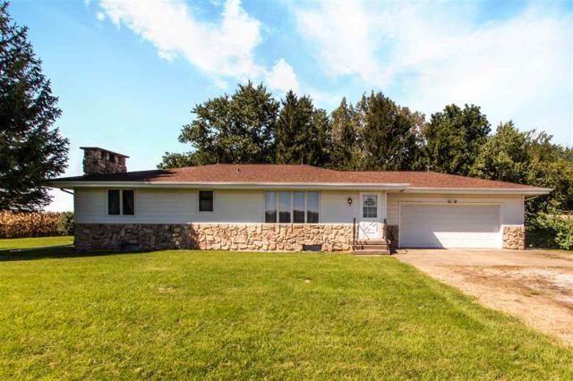 1385 950 E, Henry, IL 61537 (#1198255) :: Adam Merrick Real Estate
