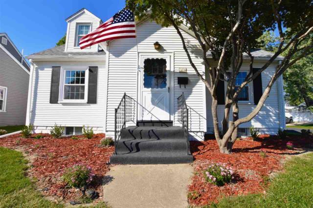 1419 W Circle Road, Peoria, IL 61604 (#1198277) :: Adam Merrick Real Estate