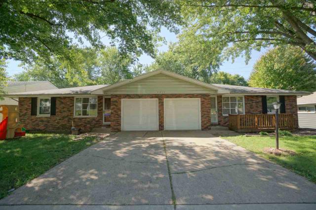 5215 N Montclair Avenue, Peoria Heights, IL 61616 (#1198310) :: Adam Merrick Real Estate