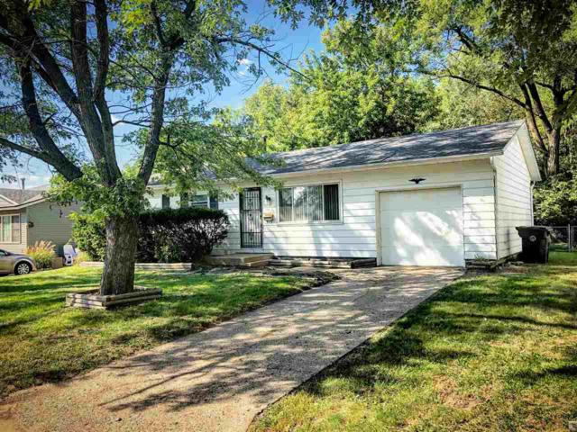 1409 Arthur, Pekin, IL 61554 (#1198335) :: Adam Merrick Real Estate
