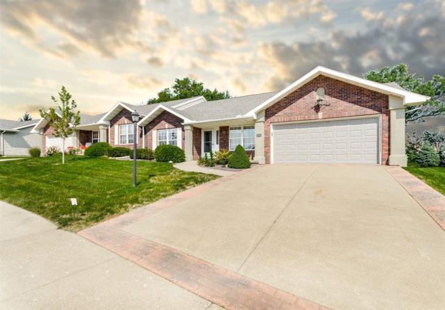 5421 W Flagstone Drive, Peoria, IL 61615 (#1198360) :: Adam Merrick Real Estate