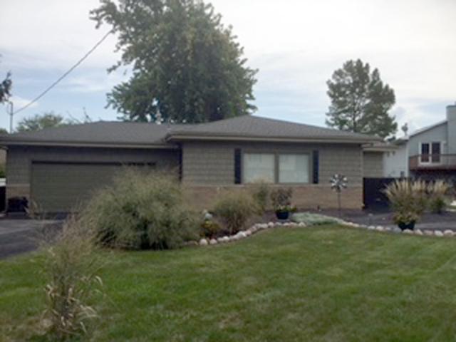 708 W Brow Court, Peoria, IL 61615 (#1198388) :: Adam Merrick Real Estate