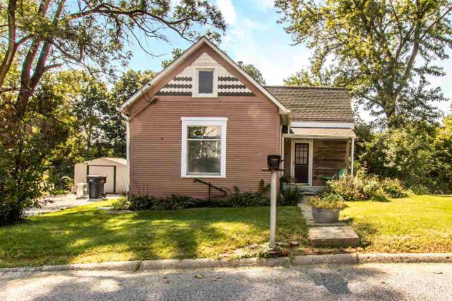416 Kutz Lane, Bartonville, IL 61607 (#1198407) :: Adam Merrick Real Estate