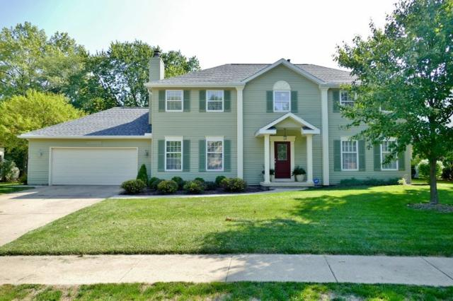201 W Aspen, Peoria, IL 61614 (#1198415) :: Adam Merrick Real Estate