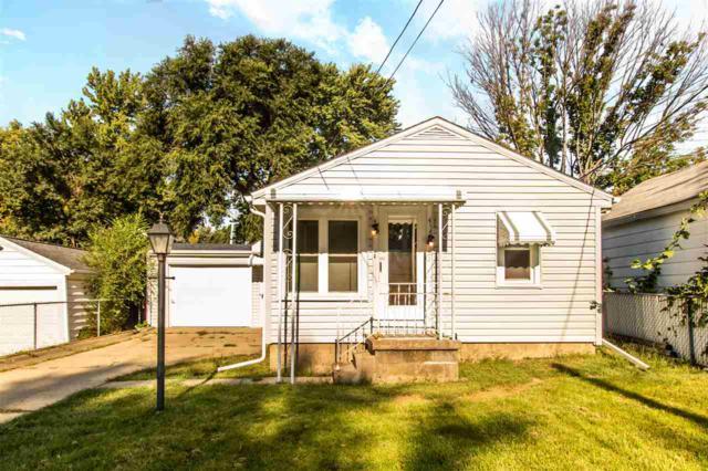 426 Doering Road, East Peoria, IL 61611 (#1198416) :: Adam Merrick Real Estate