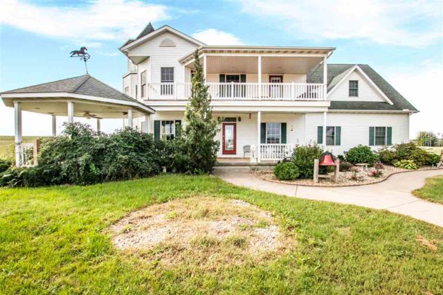 2520 E Spillman Road, Chillicothe, IL 61523 (#1198447) :: Adam Merrick Real Estate