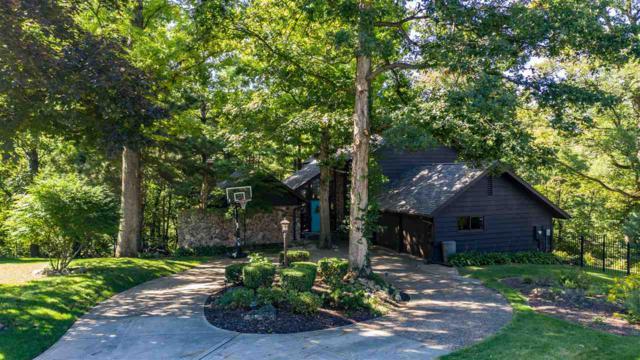 4 Oakwood Court, Pekin, IL 61554 (#1198453) :: Adam Merrick Real Estate