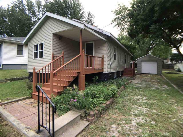 706 E Toledo Avenue, Peoria Heights, IL 61616 (#1198459) :: Adam Merrick Real Estate