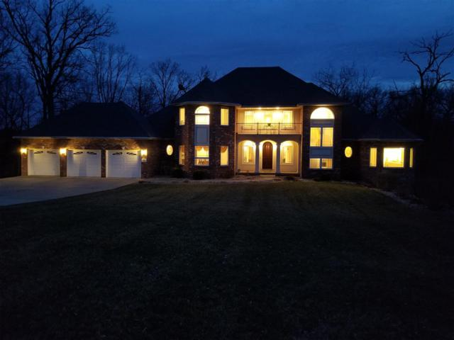 3906 W Crestridge Court, Peoria, IL 61615 (#1198475) :: Adam Merrick Real Estate