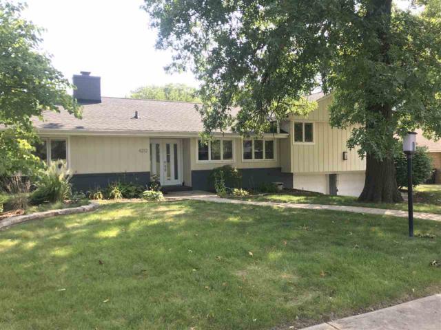 4212 N Brookmont Road, Peoria, IL 61604 (#1198479) :: Adam Merrick Real Estate