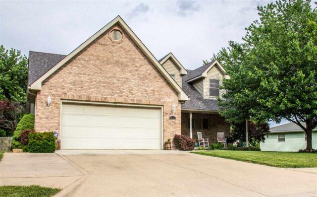 2103 Alameda Drive, Pekin, IL 61554 (#1198485) :: Adam Merrick Real Estate