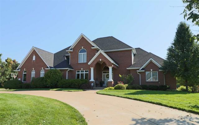 10520 N Osage Court, Peoria, IL 61615 (#1198498) :: Adam Merrick Real Estate