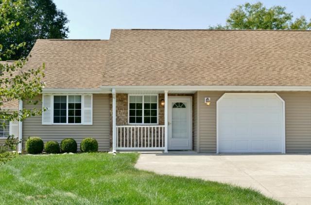 3013 N Molleck Drive #2, Peoria, IL 61604 (#1198500) :: Adam Merrick Real Estate