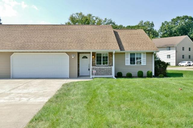 3017 N Molleck Drive #2, Peoria, IL 61604 (#1198501) :: Adam Merrick Real Estate
