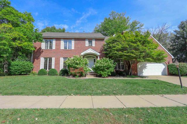 749 W Brookforest Drive, Peoria, IL 61615 (#1198508) :: Adam Merrick Real Estate