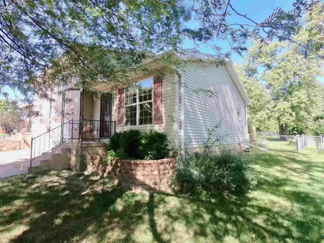 723 E Hines Avenue, Peoria Heights, IL 61616 (#1198517) :: Adam Merrick Real Estate