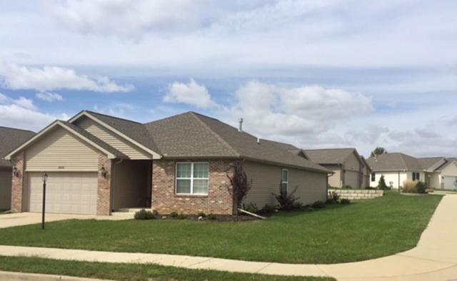 2615 W Stonehenge Court, Peoria, IL 61615 (#1198526) :: Adam Merrick Real Estate