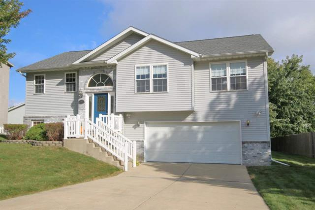 607 Liberty Drive, East Peoria, IL 61611 (#1198628) :: Adam Merrick Real Estate