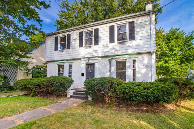3012 N Sheridan Road, Peoria, IL 61604 (#1198633) :: Adam Merrick Real Estate