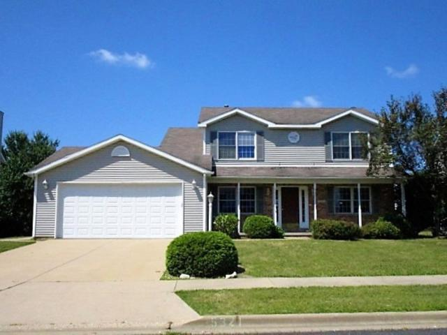 5321 N Castleberry Drive, Peoria, IL 61615 (#1198636) :: Adam Merrick Real Estate