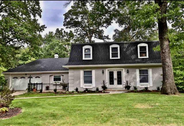 12526 N Fillyside Drive, Dunlap, IL 61525 (#1198646) :: Adam Merrick Real Estate