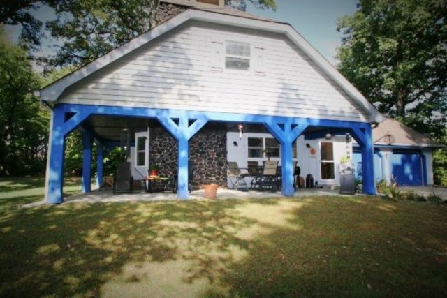 15948 Deer Lane, Mackinaw, IL 61755 (#1198659) :: Adam Merrick Real Estate