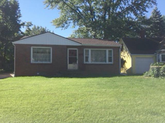 2106 W Hudson Street, Peoria, IL 61604 (#1198662) :: Adam Merrick Real Estate