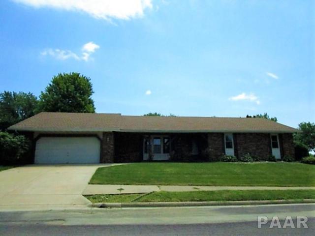 2000 Desoto Court, Pekin, IL 61554 (#1198682) :: Adam Merrick Real Estate