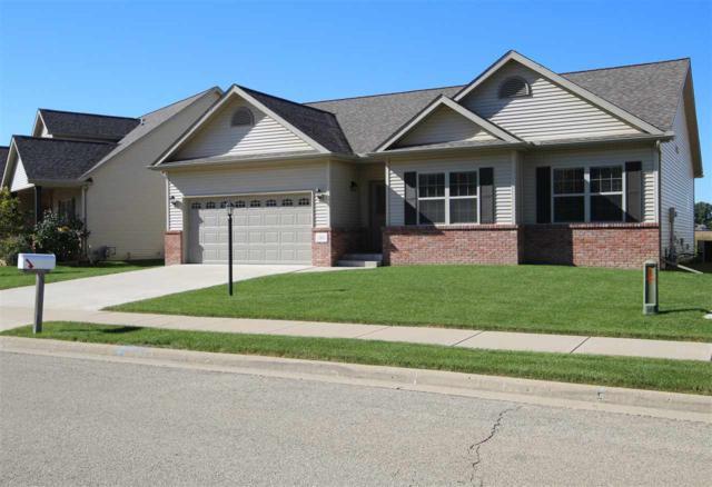 11011 N Tuscany Ridge Court, Dunlap, IL 61525 (#1198705) :: Adam Merrick Real Estate