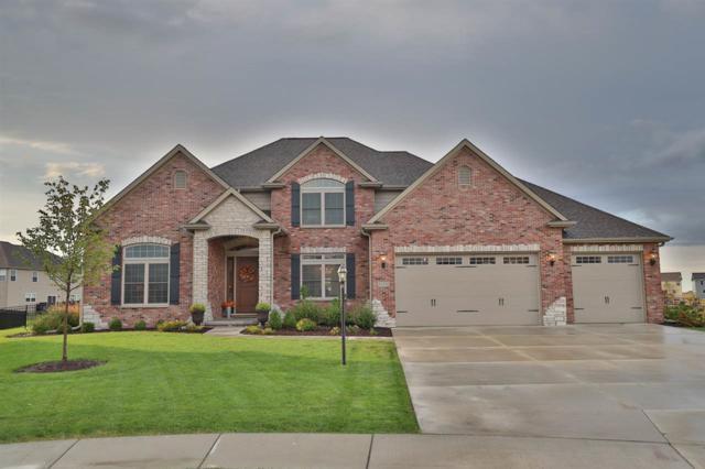 11231 N Blackstone Court, Dunlap, IL 61525 (#1198714) :: Adam Merrick Real Estate