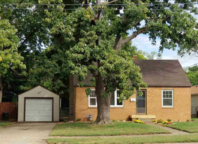 905 Sheridan Road, Pekin, IL 61554 (#1198715) :: Adam Merrick Real Estate