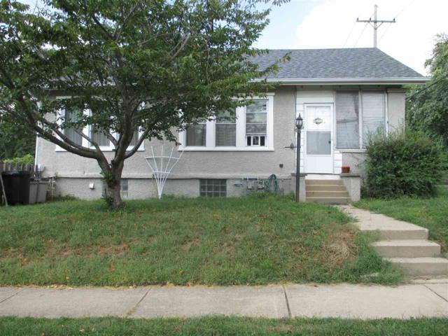 1119 E Division Avenue, Peoria Heights, IL 61616 (#1198720) :: RE/MAX Preferred Choice