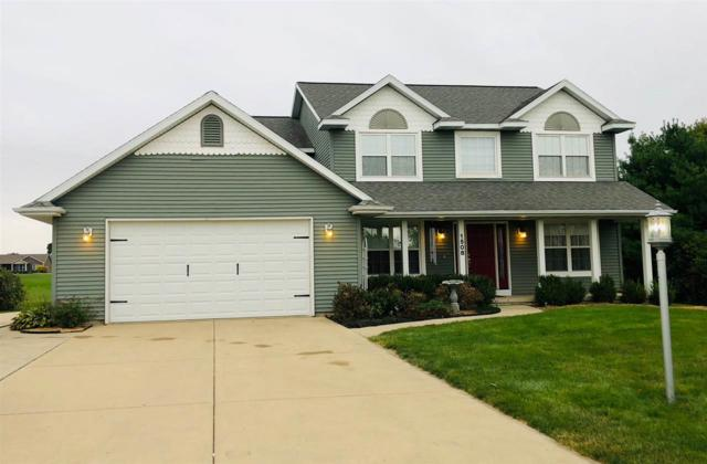 1508 Redbird Ridge, Metamora, IL 61548 (#1198723) :: Adam Merrick Real Estate