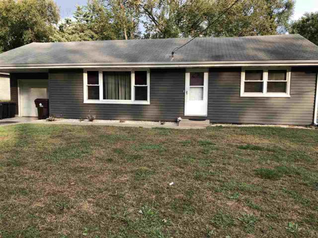 2822 N Easton Place, Peoria, IL 61604 (#1198727) :: Adam Merrick Real Estate