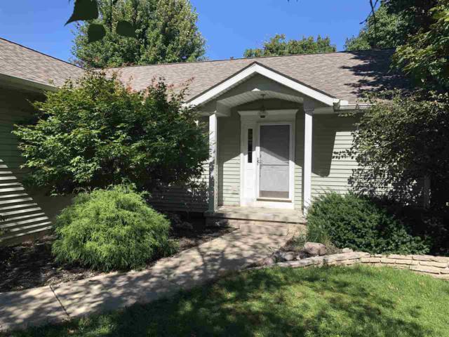 10515 W Sir Durham Court, Mapleton, IL 61547 (#1198730) :: Adam Merrick Real Estate