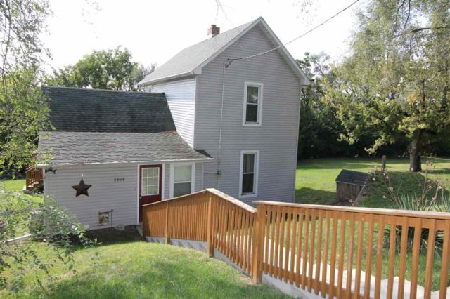 8808 W First Street, Mapleton, IL 61547 (#1198740) :: Adam Merrick Real Estate